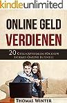 Online Geld verdienen: 20 Geschäftsid...