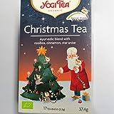 Yogi Tee Christmas Tea Bio, 17 Teebeutel - AB 30,- EURO VERSANDKOSTENFREI!