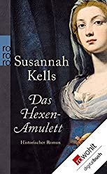 Das Hexen-Amulett (German Edition)