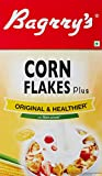 #10: Bagrry's Original and Healthier Corn Flakes Plus, 475g