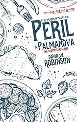Peril in Palmanova (#15 - Sanford Third Age Club Mystery) (STAC - Sanford Third Age Club Mystery)