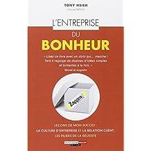 L'entreprise du bonheur by Tony Hsieh (2011-09-05)