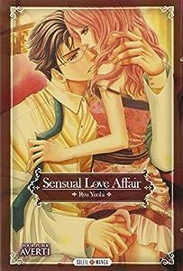 Sensual Love Affair Edition simple One-shot