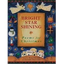 Bright Star Shining: Poems for Christmas