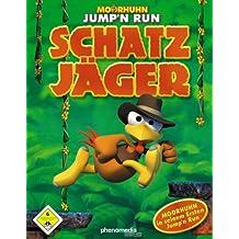 Moorhuhn Jump & Run - Schatzjäger (phenomedia )