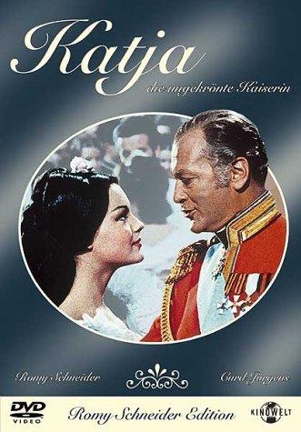 Bild von Katja, die ungekrönte Kaiserin