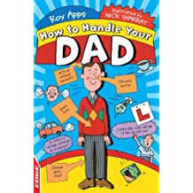 Your Dad (EDGE: How To Handle Book 1) (English Edition)