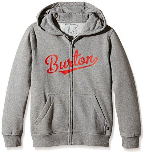 Burton all star sweat-shirt à capuche pour garçon S Gris - Gris