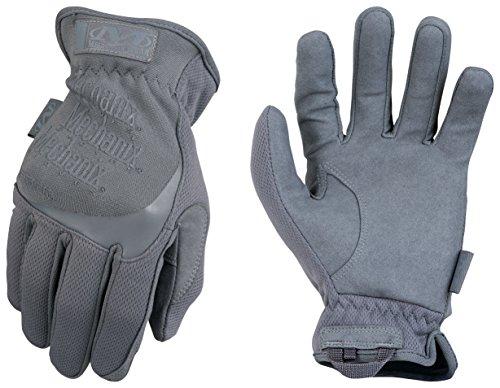 Mechanix FastFit Handschuhe Wolf Grau, MFF-88-010