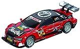 Carrera 20064090 Go!!! Teufel Audi RS 5 DTM  M.Molina, No.17