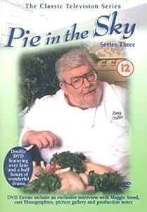 Pie In The Sky: Series 3 [DVD] [1995]