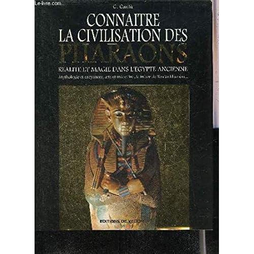Connaître la civilisation des pharaons