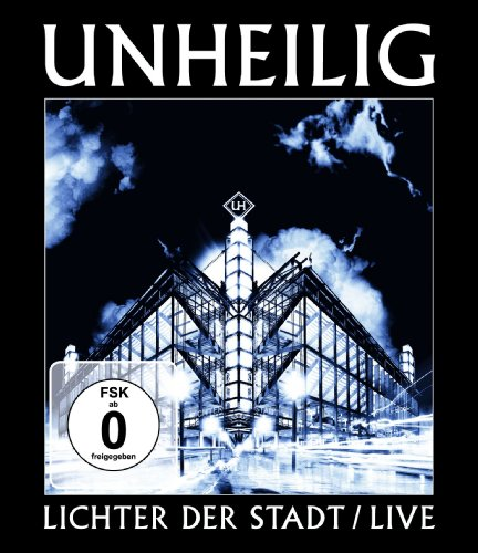 Unheilig - Lichter der Stadt Live [Edizione: Germania]