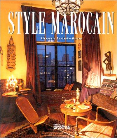 Le Style marocain
