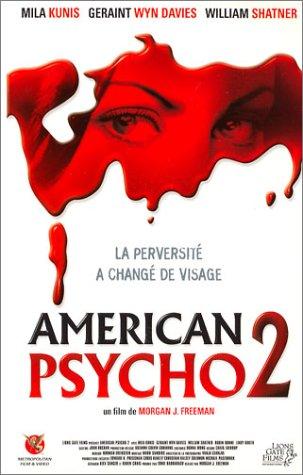 American Psycho 2 - Édition Prestige