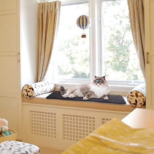 PAWISE Katzen-Fensterbank, Cunshion