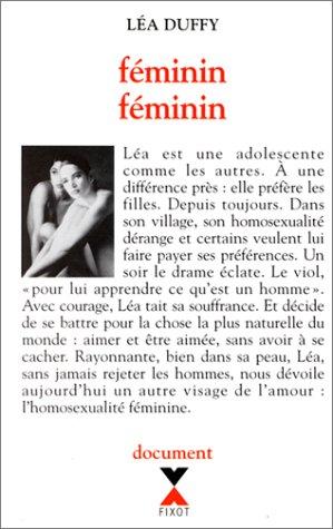 Féminin féminin