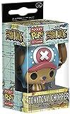 One Piece Llavero de Vinilo TonyTony Chopper Funko 13924
