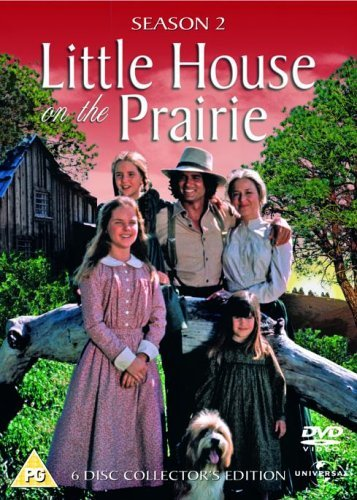 Little House on the Prairie: Season 2 [DVD] by Michael Landon