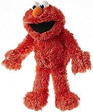 Living Puppets Handpuppe Elmo aus der Sesamstraße 36 cm [Importación alemana]