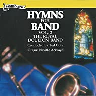 Hymns for Band, Vol. 2