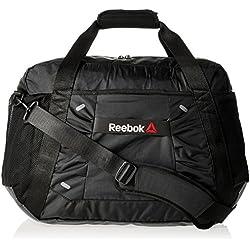 Reebook OS W 30L Grip - Bolso para mujer, color negro, talla única