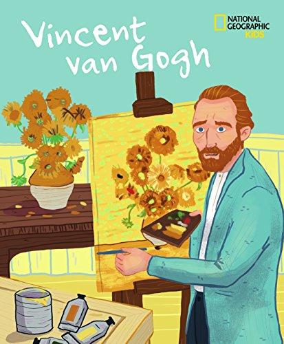Vincent van Gogh. Ediz. a colori