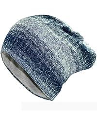 Amazon.it  cappello pelliccia sintetica - Berretti in maglia ... b7a2ced65441