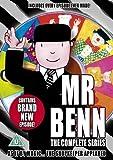 Mr Benn - the Complete Series [UK Import]
