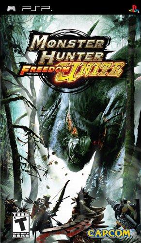 Monster Anzahl (Monster Hunter: Freedom Unite)