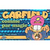 Garfield, tome 34 : Comme par magie