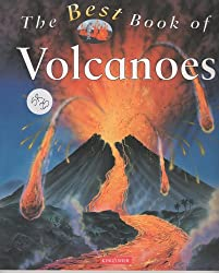 The Best Book of Volcanoes [Taschenbuch] by Simon Adams