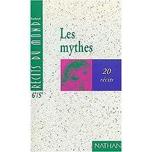 Récits du monde : mythes, 6e-5e