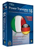 Power Translator 16 Express Deutsch-Italienisch