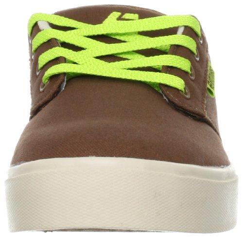 Etnies Schuhe JAMESON 2 ECO brown green brown/green