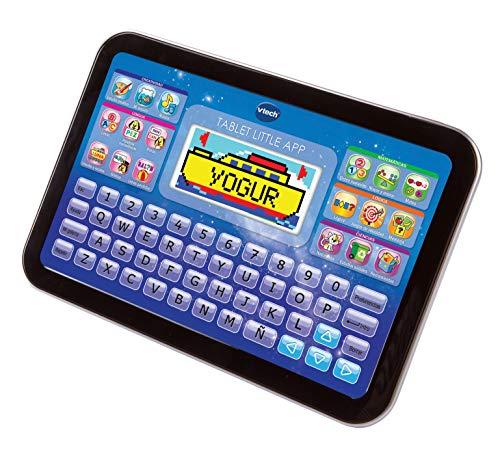 Imagen de Tablet Infantil Para Niños Vtech por menos de 35 euros.