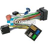 BT-VAG.201252 - Conector para instalar bluetooth manos libres tipo Parrot, Motorola... en AUDI, SEAT, SKODA y VW.