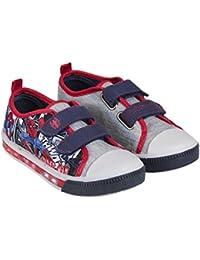 Chaussures Lumineuse Spiderman