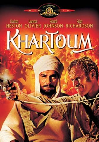 MGM HOME ENTERTAINMENT GMBH Khartoum