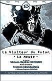 Slimane-Baptiste Berhoun Science-Fiction