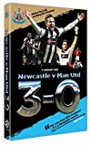 Newcastle United 3 v 0 Manchester United - January 2012 [Reino Unido] [DVD]
