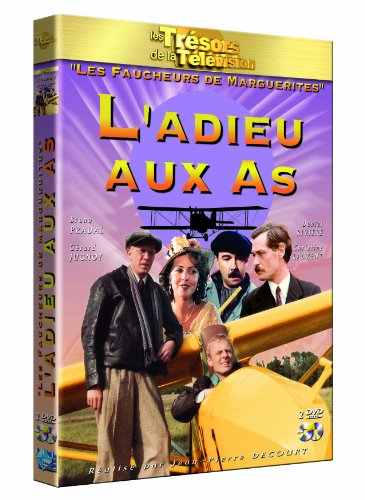 Volume 3: L'Adieu aux As