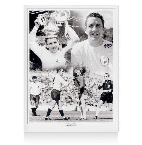 Dave-Mackay-Hand-Signed-Tottenham-Hotspur-Photo
