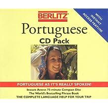 Berlitz Portuguese (Berlitz Phrasebooks)