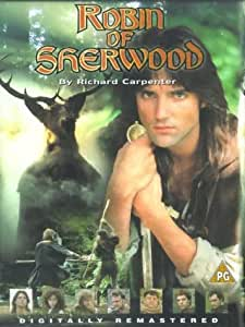 Robin Of Sherwood - The Michael Praed Collection  -  Series 1 Episodes 1-6 (Box set) [VHS] [1984]