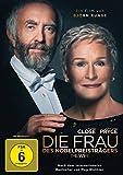 Die Frau des Nobelpreisträgers - The Wife (DVD)