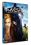 Lors de ses vacances dans un haras, Mika fait la rencontre d'un magnifique cheval, nommé Whisper. Entre eux, le courant passe immédiatement. Mais Mika découvre que le cheval, réputé indomptable, est destiné à l'abattoir. Pour prouver la valeur de son...
