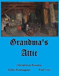 Grandma's Attic (The Legends Collection Book 3)