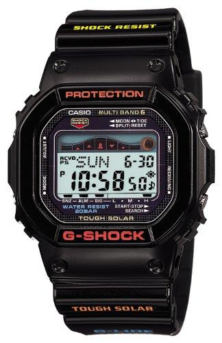 Casio - Mens Watch - GWX-5600-1JF