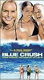 Blue Crush [USA] [VHS]